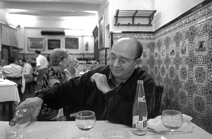 Manuel-Vázquez-Montalbán
