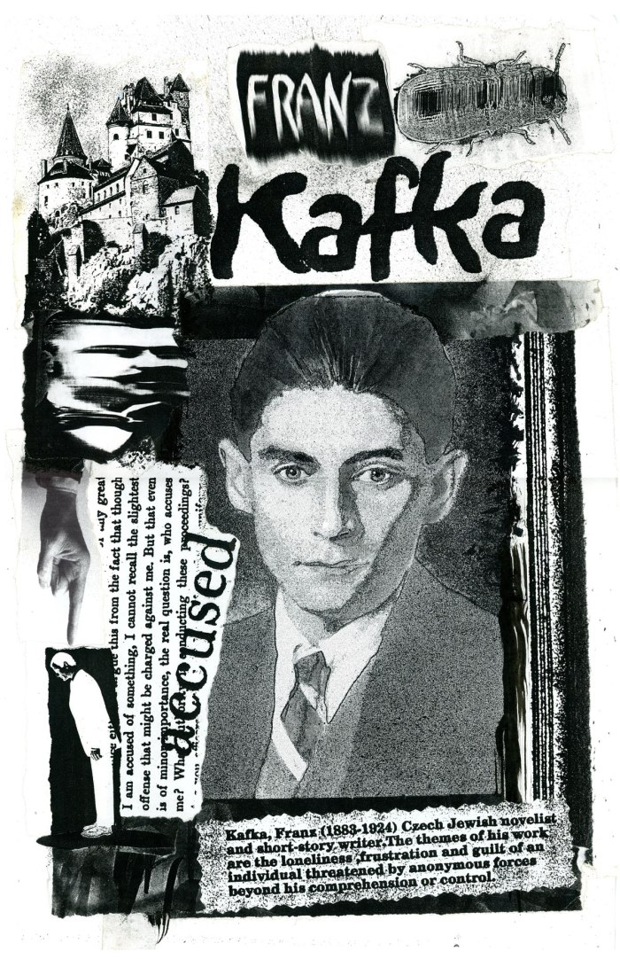 kafka-collage